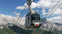 Banff Gondola Ride Admission, Banff, null
