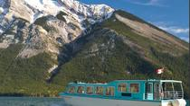 Banff Lake Cruise, Banff, Day Cruises