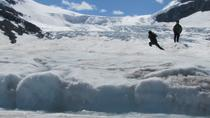Columbia Icefield Tour including the Glacier Skywalk from Banff, Banff, White Water Rafting & Float ...