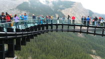 Icefields Parkway Discovery to Jasper from Calgary, Calgary, Sporting Events & Packages