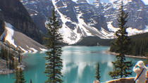 Jasper City Sightseeing Tour, Jasper, Half-day Tours
