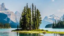 Maligne Lake Cruise, Jasper, Day Cruises