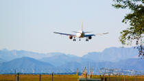 Shared Arrival Transfer: Calgary Airport to Alberta Hotels, Jasper, Airport & Ground Transfers