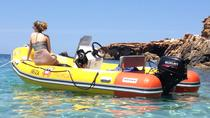 Half Day Morning Boat Rental in Ibiza: No License Required , Ibiza, Boat Rental