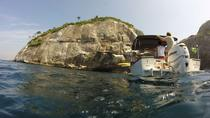 Boat Ride to Tijuca Islands, Rio de Janeiro, Day Cruises