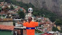 Favela Walking Tour at Rocinha, Rio de Janeiro, Walking Tours
