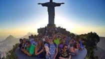 Full Day Rio de Janeiro Tour, Rio de Janeiro, null