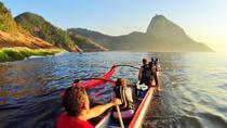 Hawaiian Canoe Expedition to Sugar Loaf, Rio de Janeiro, Kayaking & Canoeing