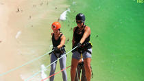Private Tour: Rapelling and Trekking at Turtle Stone in Rio de Janeiro, Rio de Janeiro, Adrenaline...