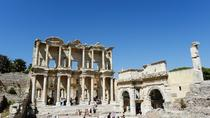 Best of Ephesus Tour from Kusadasi and Izmir Port, Kusadasi, Historical & Heritage Tours