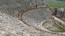 Private Half Day Tour of Ephesus, Kusadasi, Private Sightseeing Tours