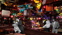Latin Party at Andres Carne de Res Including Dancing Lesson, Bogotá, Food Tours