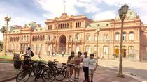 Bike Tour: Half-Day City Highlights of Buenos Aires, Buenos Aires, Walking Tours
