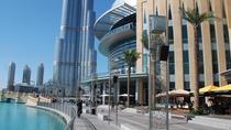Burj Khalifa & Dubai Mall Shopping Tour, Dubai, Shopping Tours