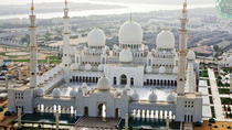Full Day Abu Dhabi Tour With Lunch, Dubai, Full-day Tours