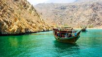 Full-Day Oman Musandam Dibba Tour From Dubai, Dubai, Snorkeling