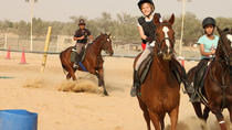 Horseback Riding in Dubai Desert, Dubai, Horseback Riding