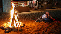 Moonlight Overnight Desert Safari, Dubai, Overnight Tours
