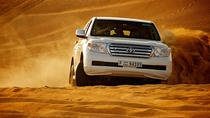 Ultimate Morning Desert Safari from Dubai, Dubai, Safaris