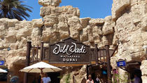 Wild Wadi Tickets with transfer, Dubai, Other Water Sports