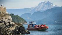 Safari-Bootstour/Howe Sound Sea, Vancouver, Day Cruises