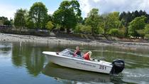 Vancouver 15-Foot Self-Drive Boat Rental, Vancouver, Boat Rental