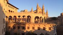 Palma de Mallorca Cultural and Foodie Tour, Mallorca, Private Sightseeing Tours