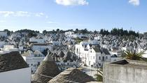 Among Forests and Manor Farms E-Bike Tour from Alberobello, Alberobello och Locorotondo