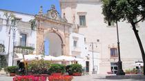 Magic Itria Valley E-Bike Tour, Taranto, Bike & Mountain Bike Tours