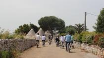 Private e-bike tour with lunch at Masseria, Alberobello & Locorotondo, Bike & Mountain Bike...