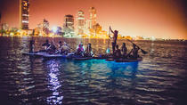 Small-Group Tour: LED Cartagena Sunset Paddle Board, Cartagena
