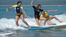 Surfing lessons, Cartagena, Other Water Sports