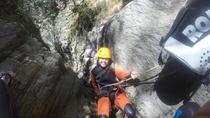 Canyoning in Almería, Almeria, Climbing