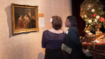 European Old Master Paintings Audio Tour, Greenville