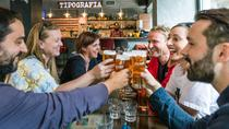 Brasov: Evening Small Group Beer Tour with Local Guide, Brasov, Beer & Brewery Tours