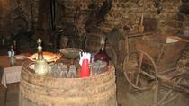 Georgian Wine and Dine Tour with a Visit to a 300 year Old Winery, Wine Tasting from Tbilisi, ...