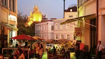 Tbilisi Traditions with a Basement Bakery Underground Winery Carpet Shop Visit and Delicious...