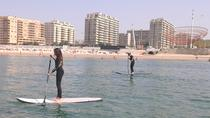 Private Stand-Up-Paddle lesson for two on Matosinhos Beach, Northern Portugal, Stand Up ...