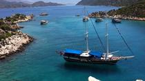 Blue Cruise in the Greek Islands, Rhodes, Day Cruises