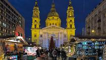 The magic of Christmas in Budapest