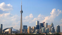 Hop-on-Hop-off-Tour durch Mailand, Toronto, Hop-on Hop-off-Touren