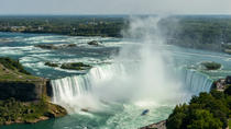Niagara Falls Freedom Day Trip from Toronto, Toronto, Full-day Tours