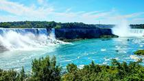 Niagara Falls Sightseeing tour with Wine Tasting, Toronto, Wine Tasting & Winery Tours