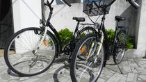 Barcelos 4h Bike-rental, Porto, Bike & Mountain Bike Tours