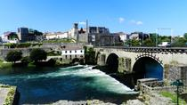 Barcelos and Ponte de Lima Day Trip with Lunch From Braga-Guimarães, Braga, Full-day Tours