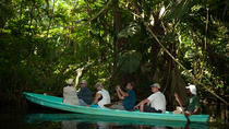 Canoe Tour at Tortuguero National Park, Limon, Ports of Call Tours