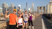 Brooklyn Bridge-Lauf-Tour, New York City