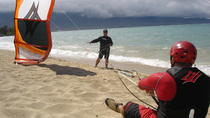 2.5-Hour Small-Group Kiteboarding Lessons in Maui, Maui, Surfing & Windsurfing