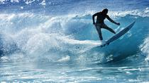 Intermediate Surf Lessons on Maui South Shore, Maui, Surfing Lessons