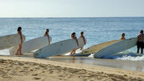 Semi-Private Surf Lessons on Maui South Shore, Maui